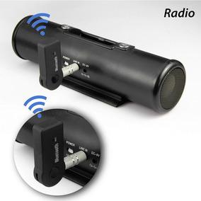 Receptor Áudio Bluetooth Usb Som Carro Adaptador P2 Musicas