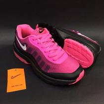 Tenis Tennis Nike Air Max 180 Mujer