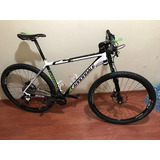 Cannondale Carbon 3 Tamanho Xl. 2014 Top. Mtb Top