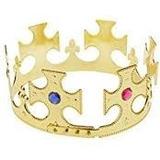 Corona De Rey Disfraz Hora Loca