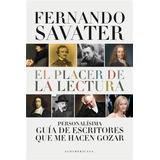 Libro El Placer De La Lectura De Fernando Savater