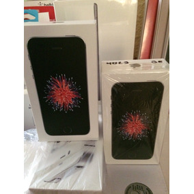 Iphone Se, Solamente Gris Spacial . 32 Gb