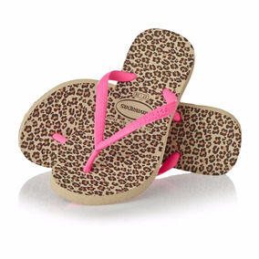 Havaianas Originales Kids Slim Animals
