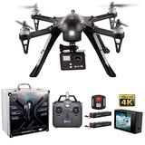 Dron Quadcopter Fotografía Dron Con Cámara 4k