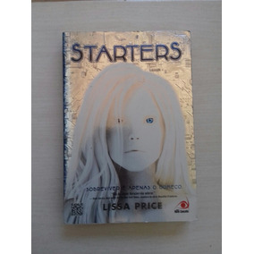 Livro - Starters - Lissa Price