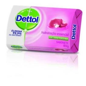 Dettol Barra Skincare