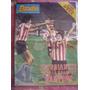 Estudiantes Campeon 1983 Autografiada Revista Estadio