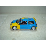 Renault Clio Sport 1600 S Version Deportivo 1/43 Bellisimo!