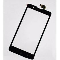Touch + Cristal Zte Blade L3 Plus Bco Y Ngo