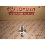 Anti Ruido Toyota Meru Prado 4runner Original Repuesto