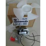 Motor Ventilador Nevera Universal Kit