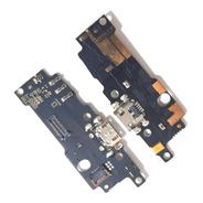 Placa Pin De Carga Para Motorola Moto E5 Play Go Xt1920