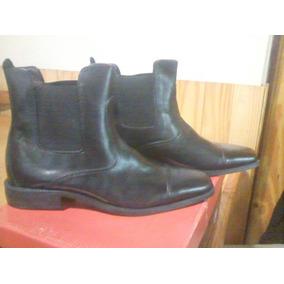 Zapatos De Cuero Laura Di Nizo