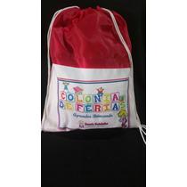 Mochila Personalizada Para Escola Crianças