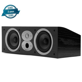 Caixa Acústica Central 125w 8ohms Rti Csi A4 Polk Audio (un)
