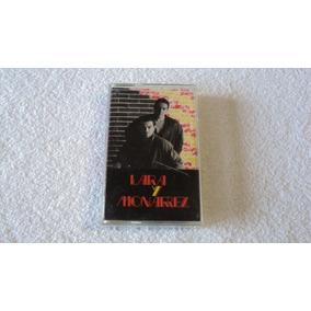 Lara Y Monarrez Cassette 1988 Warner Music Wea