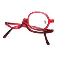 Óculos Para Maquiagem Profissional Com Grau - Pronta Entrega