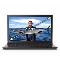 Notebook Toshiba Satellite C75-c7130 Dual I3 17.3 6gb 750gb