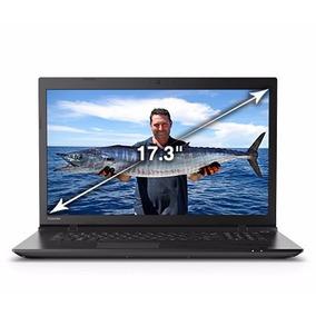 Notebook Toshiba Satellite C75 I3 6gb 750gb 17.3 Pulgadas