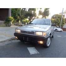 Fiat Uno Scr 93 Impecable!!