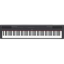 Piano Yamaha P-115 Novo 88 Teclas C/ Nota Fiscal!! Loja!!!