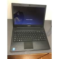 Notebook Positivo 3d Intel 5ªge 300gb 2gb Hdmi Usb 3.0 Caixa