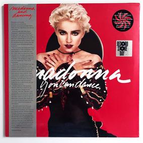 Madonna - You Can Dance Vinilo Rojoc Europe Pop