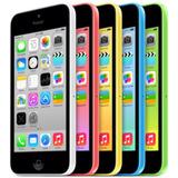 Iphone 5c 16gb Apple, Original, Desbloqueado, Frete Grátis!