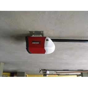 Motor Original Merik 511 Con Riel Puertas Automáticas