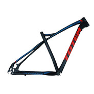 Cuadro Bicicleta Totem Spirit Rod. 29 Aluminio Talle 19