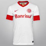 Camisa Nike Internacional Masc 2012 Original + Meião Brinde