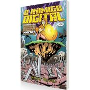 Minecraft: O Inimigo Digital - Athos Beuren (rpg Livro-jogo)