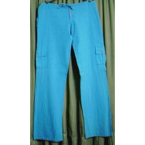Pantalon Cargo Talle 4 (large) Impecable!
