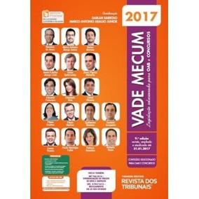 Vade Mecum Oab/2017 Legislação Selecionada - Oab/concursos
