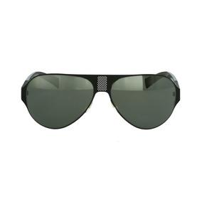 Óculos De Sol Harley Davidson Aviador Preto