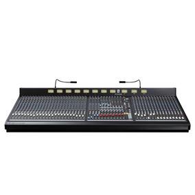 Mesa De Som, Console, Soundcraft K2, Exc. P/ Estúdio,igrejas