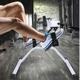 Caminadora Cardio Tonificación De Músculos Brazos Y Piernas