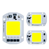 Chip Led 50w Directo A 110v Seoul Semiconductores Reflector