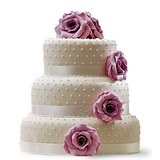 Tortas Para Matrimonio Artesanales