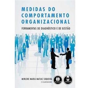 Livro Comportamento Organizacional: O Comportamento Humano N