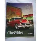 Fasciculo Coleccion Autos Clasicos 5 Chevrolet Bel Air
