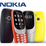Telefono Nokia 3310 Liberado Dual Sim Tienda Fisica