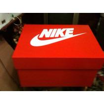 Zapatera Nike, Jordán , Adidas Y Personalizadas.