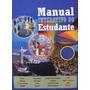 Coleção Manual Interativo Do Estudante 5 Volumes +1 Cd-rom