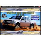 Manual De Taller Profesional Chevrolet Luv D-max 2005-2008