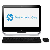 Computador All In One Hp Pavillion 20