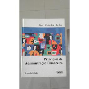 Livro - Princípios Da Administração Financeira