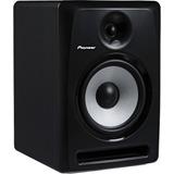 Pioneer S-dj80x Monitor Profesional Dj Estudio Bajos Potente