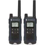 Radios Comunicadores Motorola Walk Talk Talkabout T460 56km