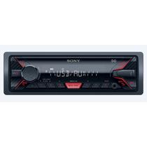 Reproductor De Medios Sony Dsx-a100u Usb / Auxiliar